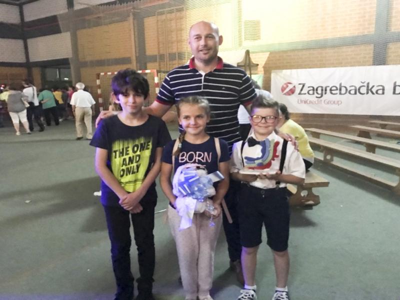 Kalnovčan Martin Miklić osvojio prvu nagradu publike na ovogodišnjem Kukuričeku