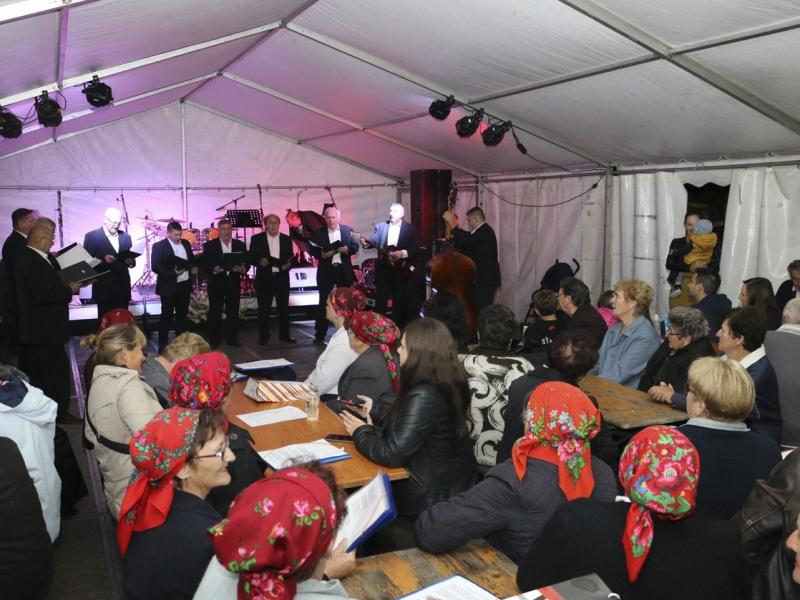 Održana Folklorna večer
