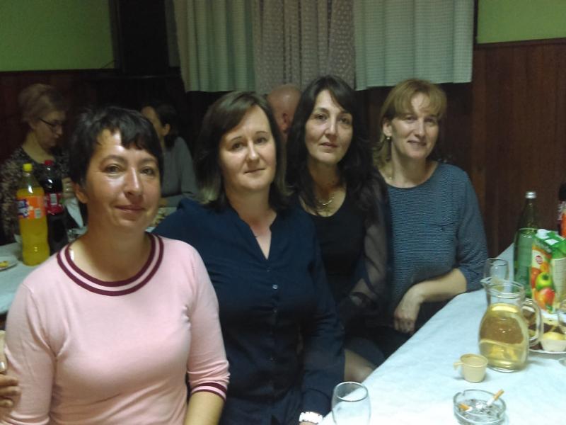 Održana redovna godišnja skupština Udruge žena Kalnovčice