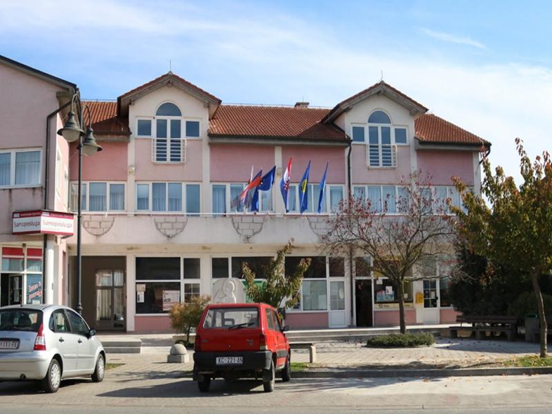 Predstavljanje mogućnosti otkupa povrća, voća i žitarica od strane Podravke d.d. Koprivnica u razdoblju od 2018.-2022. godine